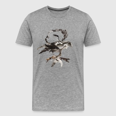 Visitor - Men's Premium T-Shirt
