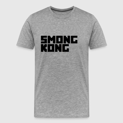 Smong King brand - Men's Premium T-Shirt
