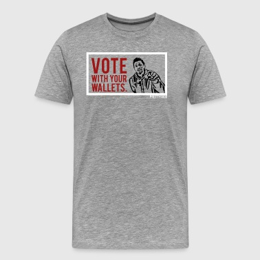 VOTE. - Men's Premium T-Shirt