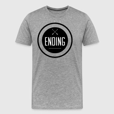 Ending Apparel - Men's Premium T-Shirt