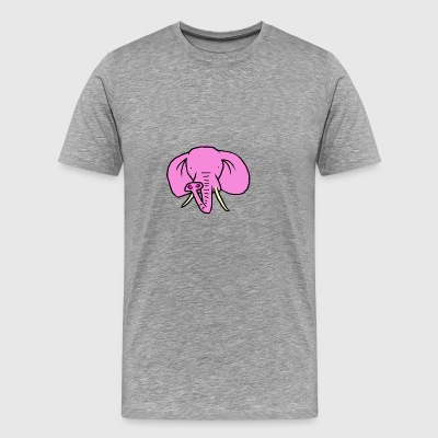 kidelephant - T-shirt Premium Homme