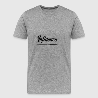 Influence brand - Men's Premium T-Shirt