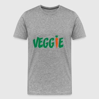 2541614 15512465 veggie - Men's Premium T-Shirt