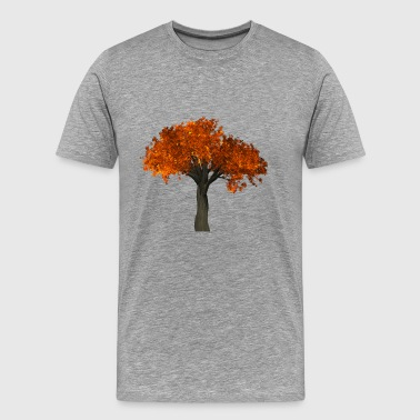 Tree Tree Herbs Plant - Men's Premium T-Shirt