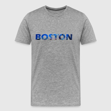Boston - Men's Premium T-Shirt