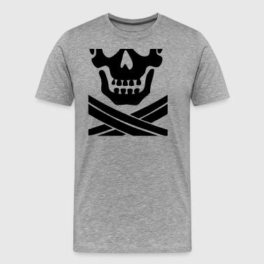skullist - Men's Premium T-Shirt