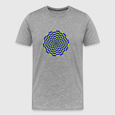 Optical - Men's Premium T-Shirt