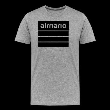 alma original - Men's Premium T-Shirt