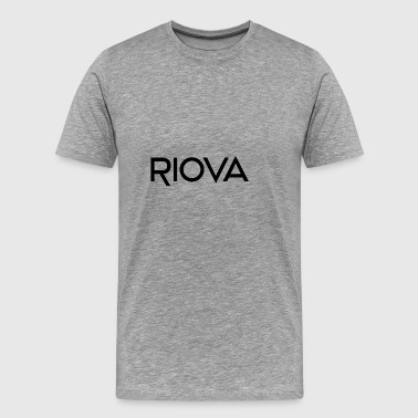 Riova Basic - Men's Premium T-Shirt