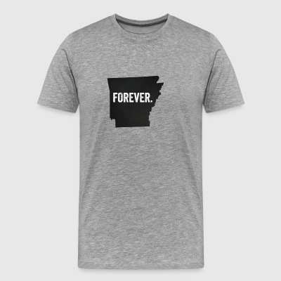 Forever Arkansas - Men's Premium T-Shirt