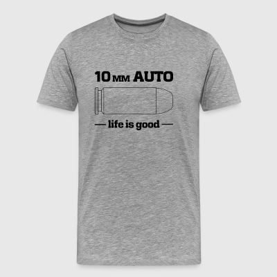 10 mm AUTO - Men's Premium T-Shirt
