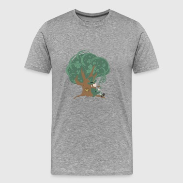 leprechaun 3 - Men's Premium T-Shirt