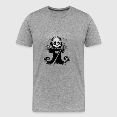 Sweet Death - Men's Premium T-Shirt