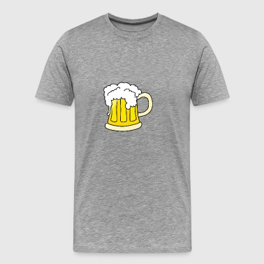 Beer beer - Men's Premium T-Shirt