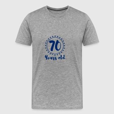 Ordina Online Regali Con Tema 70 Anni Spreadshirt