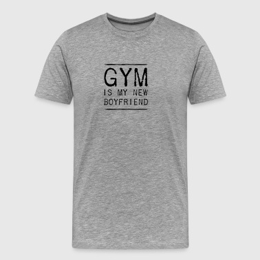 Fitness Gym Friend Sarcasm Gift Beastmode - Men's Premium T-Shirt