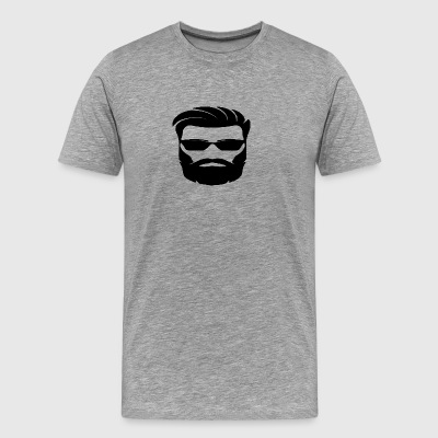 cool guy - Men's Premium T-Shirt