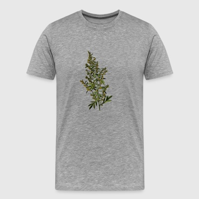 herb rosemary parsley thyme dill oregano - Men's Premium T-Shirt