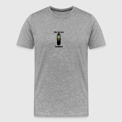This Uni-Corn Graduated - Men's Premium T-Shirt