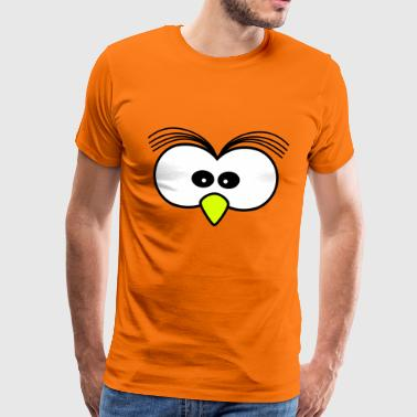Little Bird little bird - Men's Premium T-Shirt