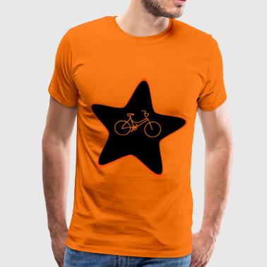 Star Bike - Men's Premium T-Shirt