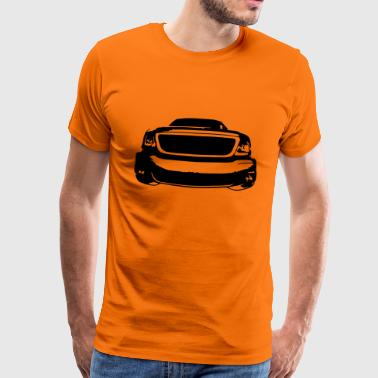 F150 Lightning - Men's Premium T-Shirt