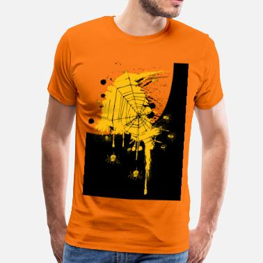 Dark Art Happy Halloween Dark art - Men's Premium T-Shirt