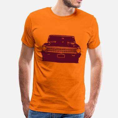 Chevelle Nova - Men's Premium T-Shirt