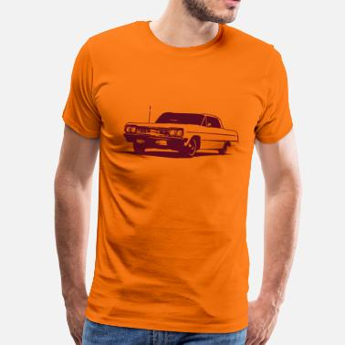 Chevelle Impala - Men's Premium T-Shirt