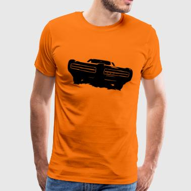 The Judge - Men's Premium T-Shirt