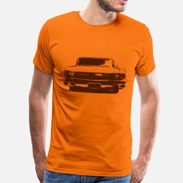 Caddy Caddy - T-shirt Premium Homme