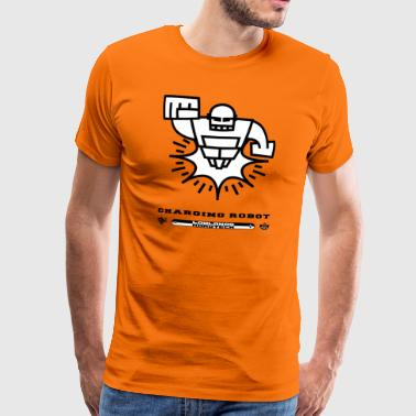 Robot de charge - Tink! archives - T-shirt Premium Homme