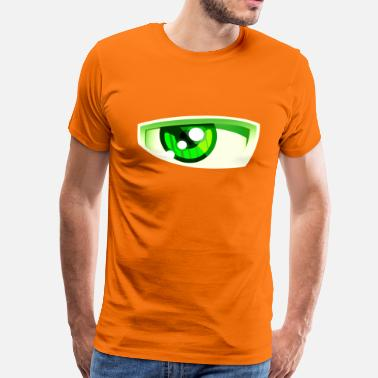 Secret Oeil - T-shirt Premium Homme