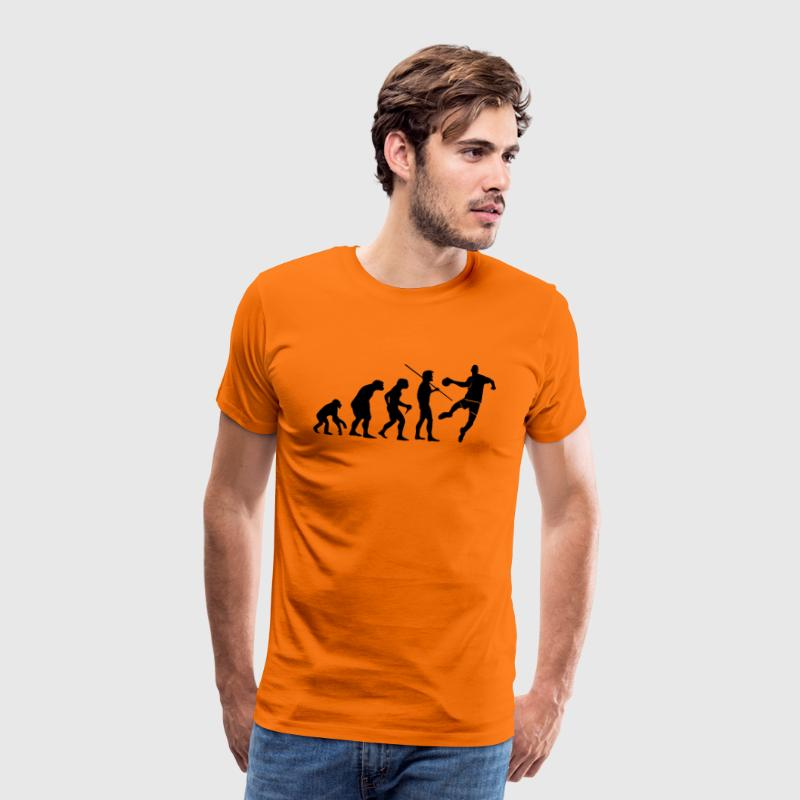 Handball Evolution - T-shirt Premium Homme