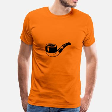 Whistle The whistle - Men's Premium T-Shirt