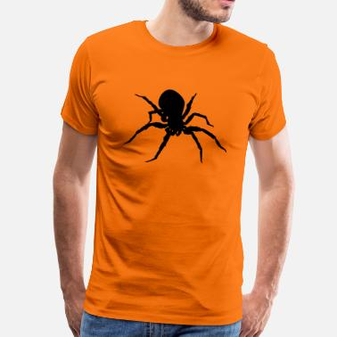 Spider Spider - Men's Premium T-Shirt