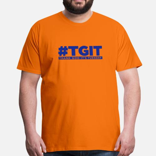 63032f183304d chemise intérieure T-shirt premium Homme   Spreadshirt