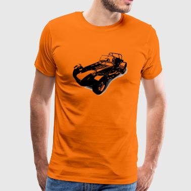 Caterham - Men's Premium T-Shirt