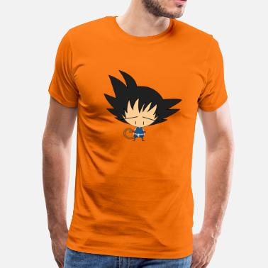 Dragon Ball Z Dragonbud - T-shirt Premium Homme