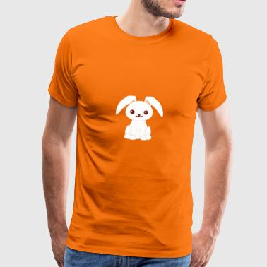 Rabbit Bunny Rabbit Bunny Rabbit - Men's Premium T-Shirt