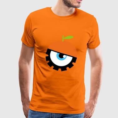 Clockwork Orange - T-shirt Premium Homme