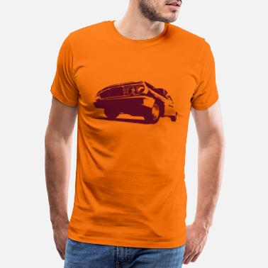 Ford Galaxie 500 - T-shirt Premium Homme