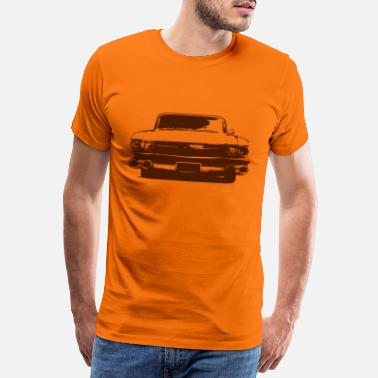 Caddy Caddy - Men's Premium T-Shirt