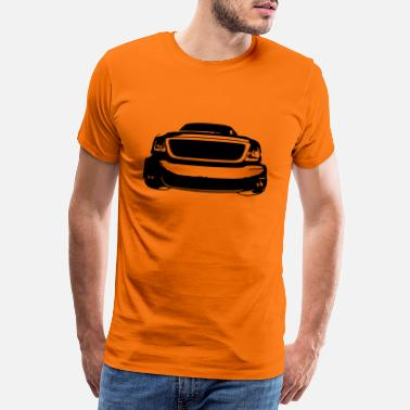 Srt F150 Lightning - Men's Premium T-Shirt