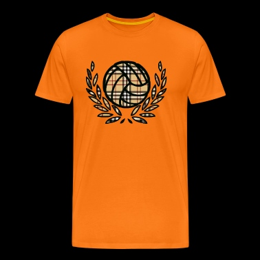 Ball - Men's Premium T-Shirt