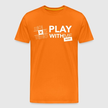 Play with me - T-shirt Premium Homme