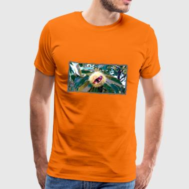 chestnut - Men's Premium T-Shirt
