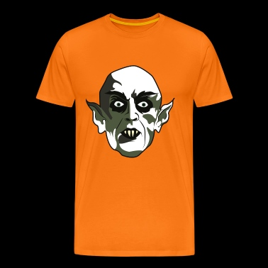 SpaceHoop - Nosferatu - Men's Premium T-Shirt