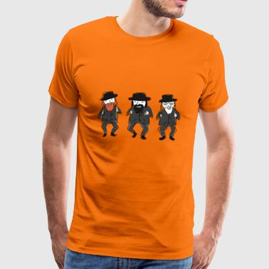 Happy Jew - Men's Premium T-Shirt