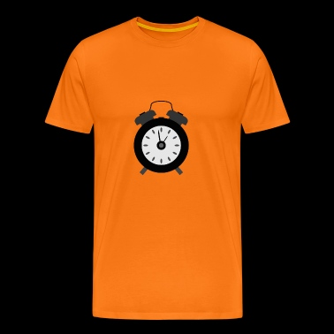 alarm clock - Men's Premium T-Shirt